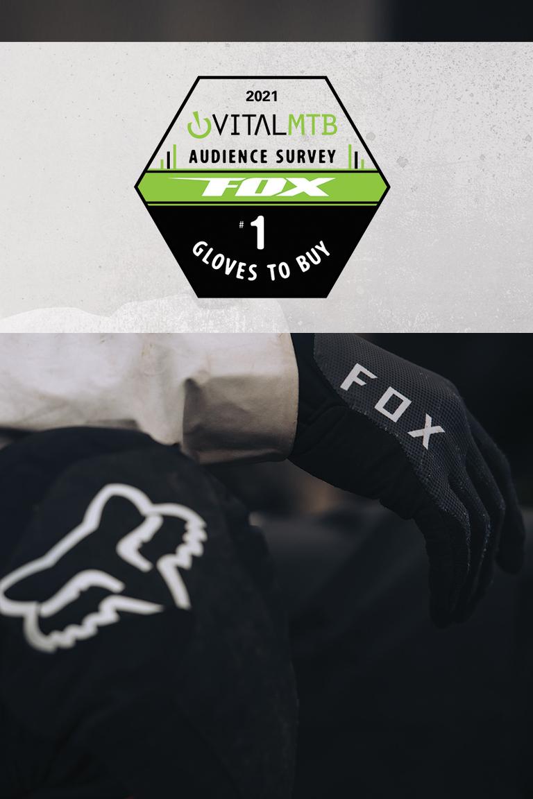 Vital MTB #1 Gloves to Buy